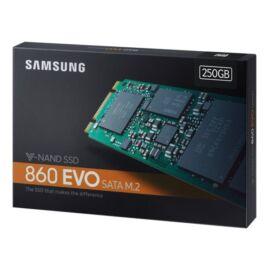 Samsung 250GB SATA3 860 EVO M.2 SATA (MZ-N6E250BW) SSD