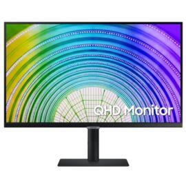 """Samsung 27"""" S27A600NWU LED IPS WQHD HDMI Display port HDR10 monitor"""