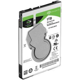 """Seagate 2,5"""" 1TB belső SATA III 5400RPM 128MB notebook winchester"""