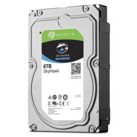 "Seagate SkyHawk 3,5"" 6000GB belső SATA III 5400RPM 256MB winchester"