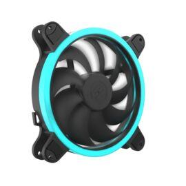 SilentiumPC 140mm Corona HP RGB ház hűtőventilátor