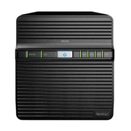 Synology DS420j 4x SSD/HDD NAS