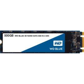 Western Digital 500GB M.2 2280 Blue (WDS500G2B0B) SSD