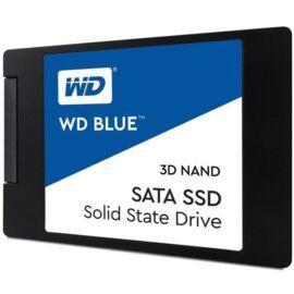 """Western Digital 2000GB SATA3 2,5"""" 3D Blue 7mm (WDS200T2B0A) SSD"""
