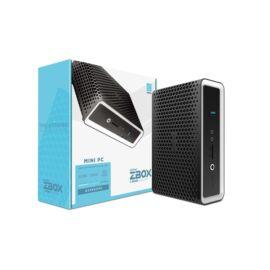 Zotac ZBOX-CI622NANO-BE mini Intel barbone asztali PC