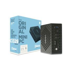 ZOTAC ZBOX CI329 nano Win10 Intel mini asztali PC