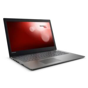 "15,6"" IdeaPad 320-15AST 80XV00AAHV E2-9000/4Gb/500Gb/Noos - Notebook"
