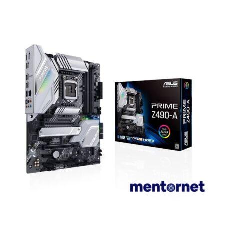 ASUS PRIME Z490-A Intel Z490 LGA1200 ATX alaplap