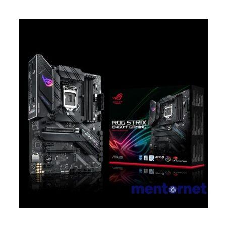 ASUS ROG STRIX B460-F GAMING Intel B460 LGA1200 ATX alaplap