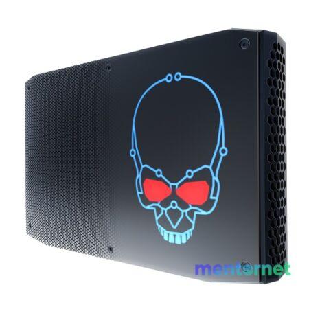 Intel NUC BOXNUC8I7HVK2 barebone asztali számítógép