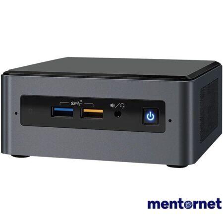 Intel NUC BOXNUC8i5BEH2 barebone asztali számítógép