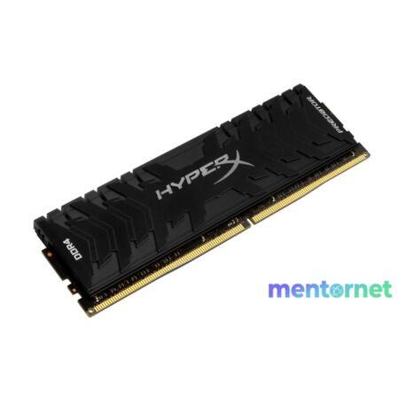 Kingston 8GB/2400MHz DDR-4 HyperX Predator XMP (HX424C12PB3/8) memória