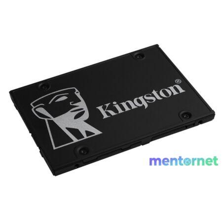 "Kingston 256GB SATA3 2,5"" 7mm (SKC600/256G) SSD"