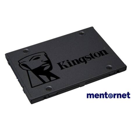 """Kingston 1920GB SATA3 2,5"""" 7mm (SA400S37/1920G) SSD"""