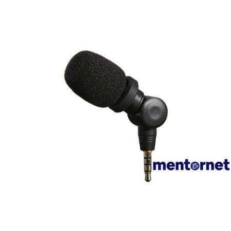 Saramonic IOS/legtöbb Android készülékhez SA SmartMic. mikrofon