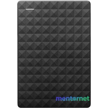 Seagate STEA4000400 Expansion Portable 2,5 4TB USB 3.0 fekete külső winchester