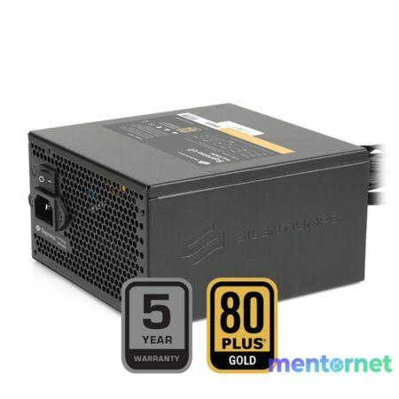 SilentiumPC Supremo L2 Gold 650W ATX tápegység
