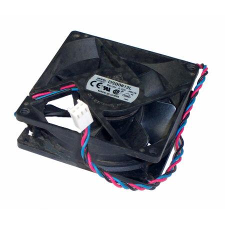 80mm-es PC tápegység hűtő ventilátor DSB0812L