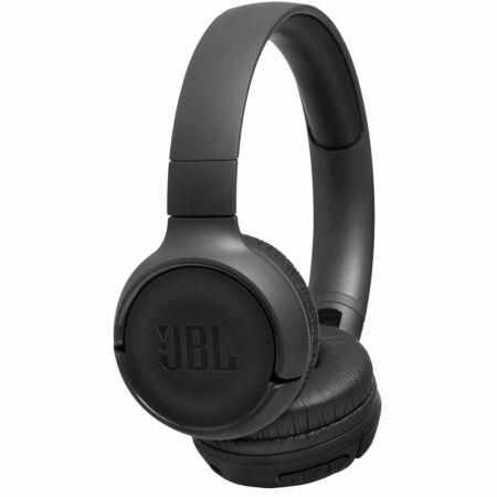 Tune 500 BT fekete mikrofonos Bluetooth fejhallgató
