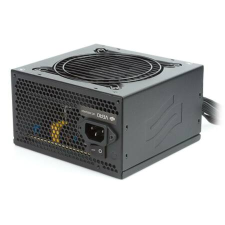 Vero L3 Bronze 600W ATX tápegység SPC266