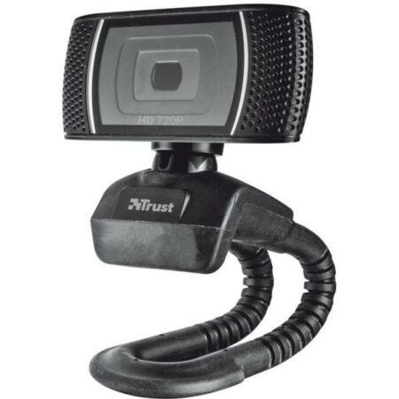Trino 18679 HD mikrofonos webkamera