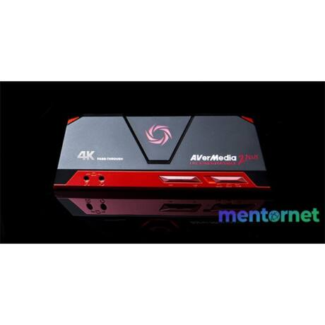 AVerMedia GC513 Live Gamer Portable 2 PLUS Capture Box