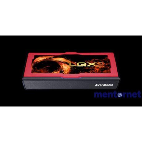 AVerMedia GC551 Live Gamer Extreme2 Capture Box