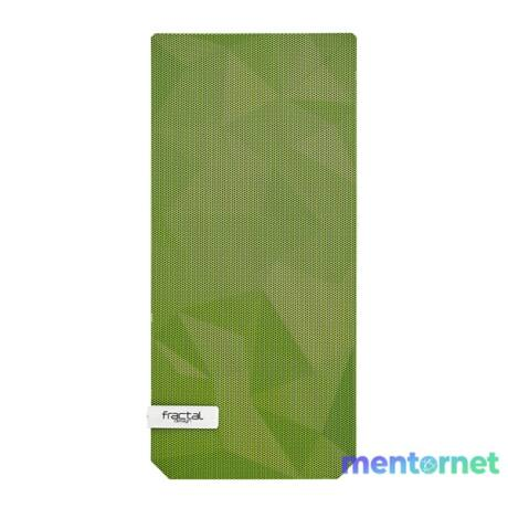 Fractal Design Meshify C Replacement front green