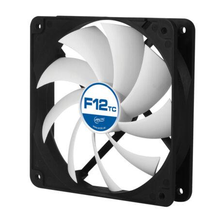 Cooling F12 PWM PST 120mm-es rendszerhűtő, 12V-os csatlakozóval