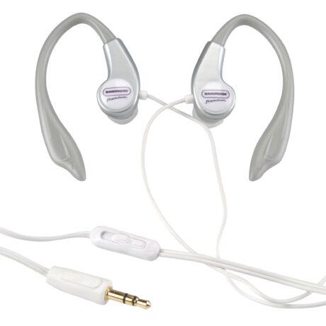 SHP121 szürke vezetékes fülhallgató