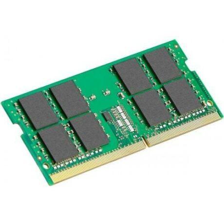 8GB DDR4 2400Mhz KCP424SS8/8 notebook memória
