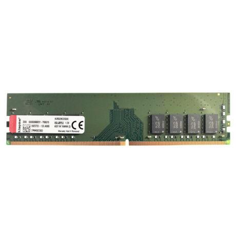8 GB, DDR4, 3200MHz PC memória (KVR32N22S8/8)