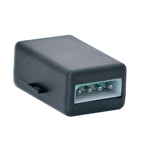 Gépvédő áramkör, ATX PC tápegységhez