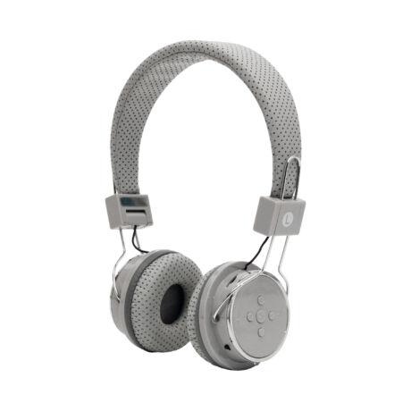 BTHP 5000 mikrofonos Bluetooth headset - fejhallgató