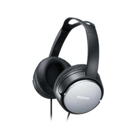 MDR-XD150 fekete vezetékes fejhallgató