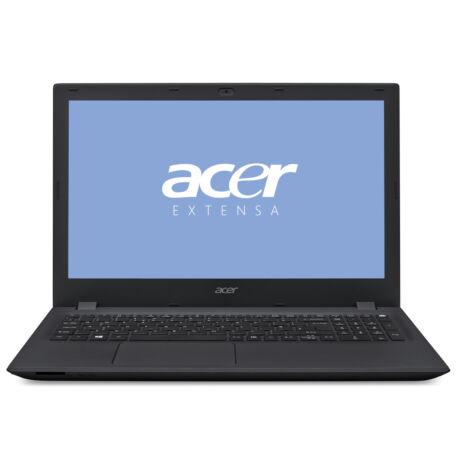 "Extensa EX2520G-34TD NX.EFDEU.007 15,6"" i3-6006U/4GB/1000GB/940M 2GB notebook fekete színben"