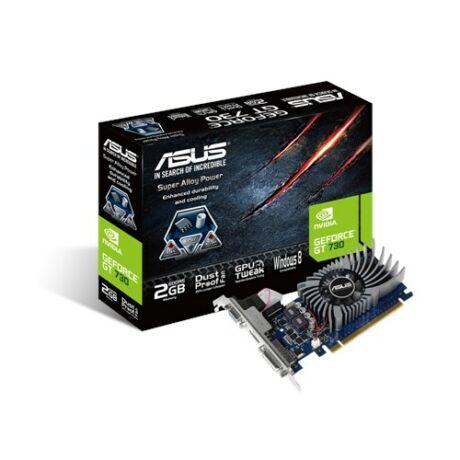 GT730-2GD5-BRK 2GB DDR5 PCI-E