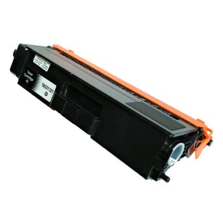 TN321B TN331B utángyártott fekete toner 2500 oldal HL-L8250CDN HL-L8400CDN