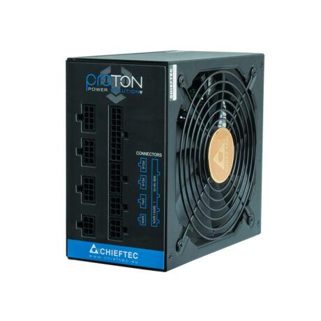650W BDF-650C bronze moduláris PC tápegység