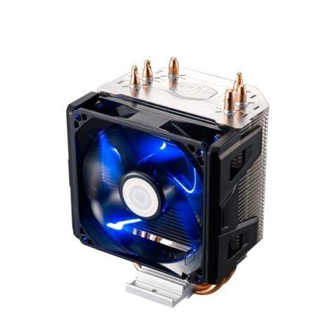 Hyper 103 Univerzális 108x89,5x138,5mm 800-2200RPM (Intel, AMD) processzor hűtő