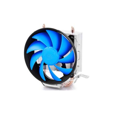 GAMMAXX 200T, CPU 775/1150/1155/1156/AM2/AM2+/AM3/AM3+/FM1/FM2/FM2+ Cooler