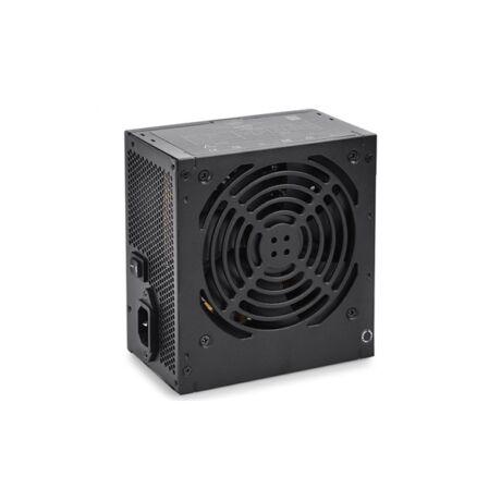 650W - DN650 80 Plus, Aktív PFC, 12cm - PC tápegység