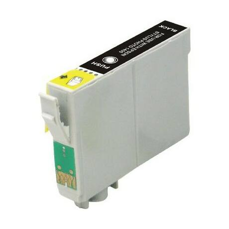 T0711 utángyártott festékpatron-EZ SX100/SX110/SX105/SX115/SX200/SX205/SX209/SX210/SX215/SX218/SX400