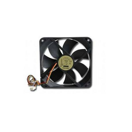 80mm FANPS PC hűtőventilátor