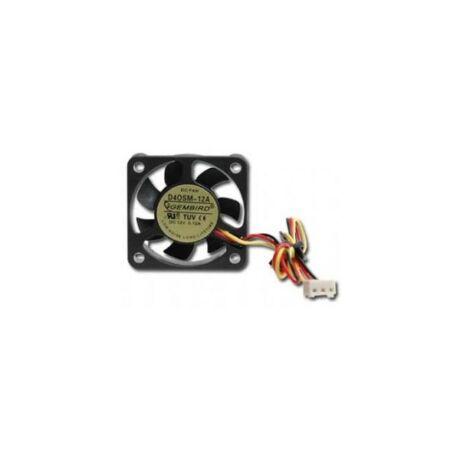 40*40*10mm 12V D40SM-12A ventilátor