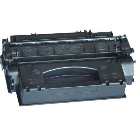 49X Q5949X 53X  Q7553X fekete toner - utángyártott QP