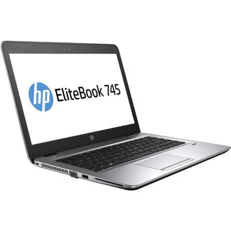 "Elitebook 745 G4 14,1"" FHD + WIndows 10Pro 2XS15ECR"