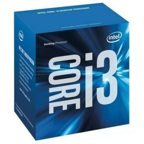Core i3 3,90GHz LGA1151 3MB (i3-7100) box processzor