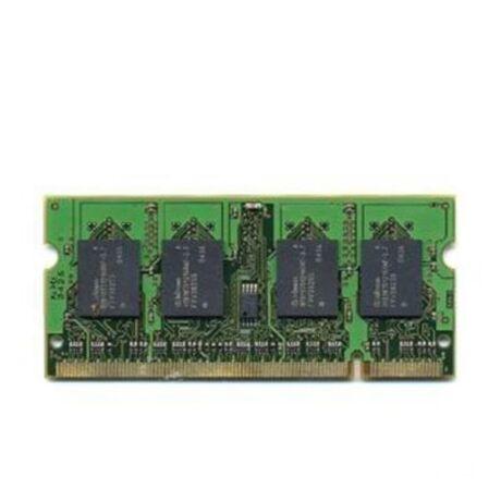 2Gb DDR2 800Mhz PC2-6400 - notebook memória