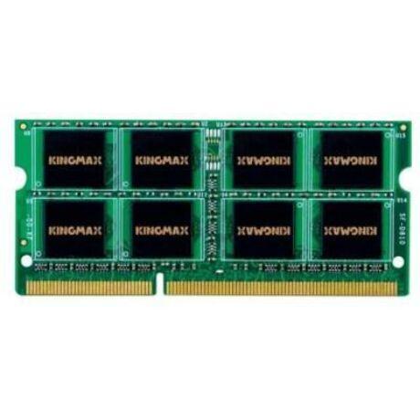 RAM notebook DDR4 8192MB, 2133MHz, Kingmax 1,2V CL16 GSJF62F-D8